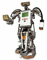 LEGO MINDSTORMS NTX